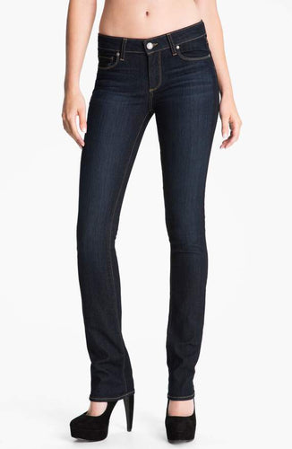 Skyline Straight Leg Stretch Jean in Seam