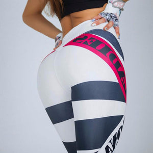 Active Bona Ladies Leggings