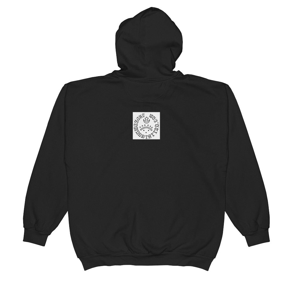 All the cake Unisex  Zip Hoodie