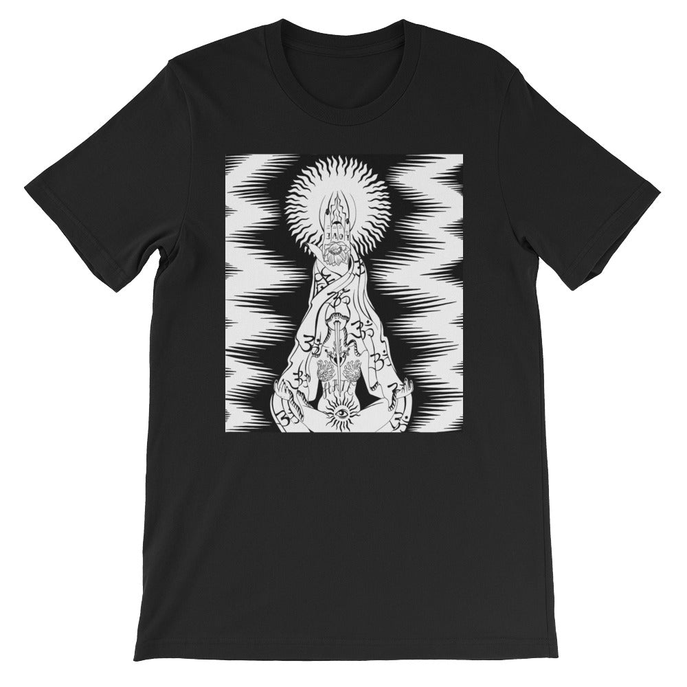 Ohm -Sleeve Unisex T-Shirt