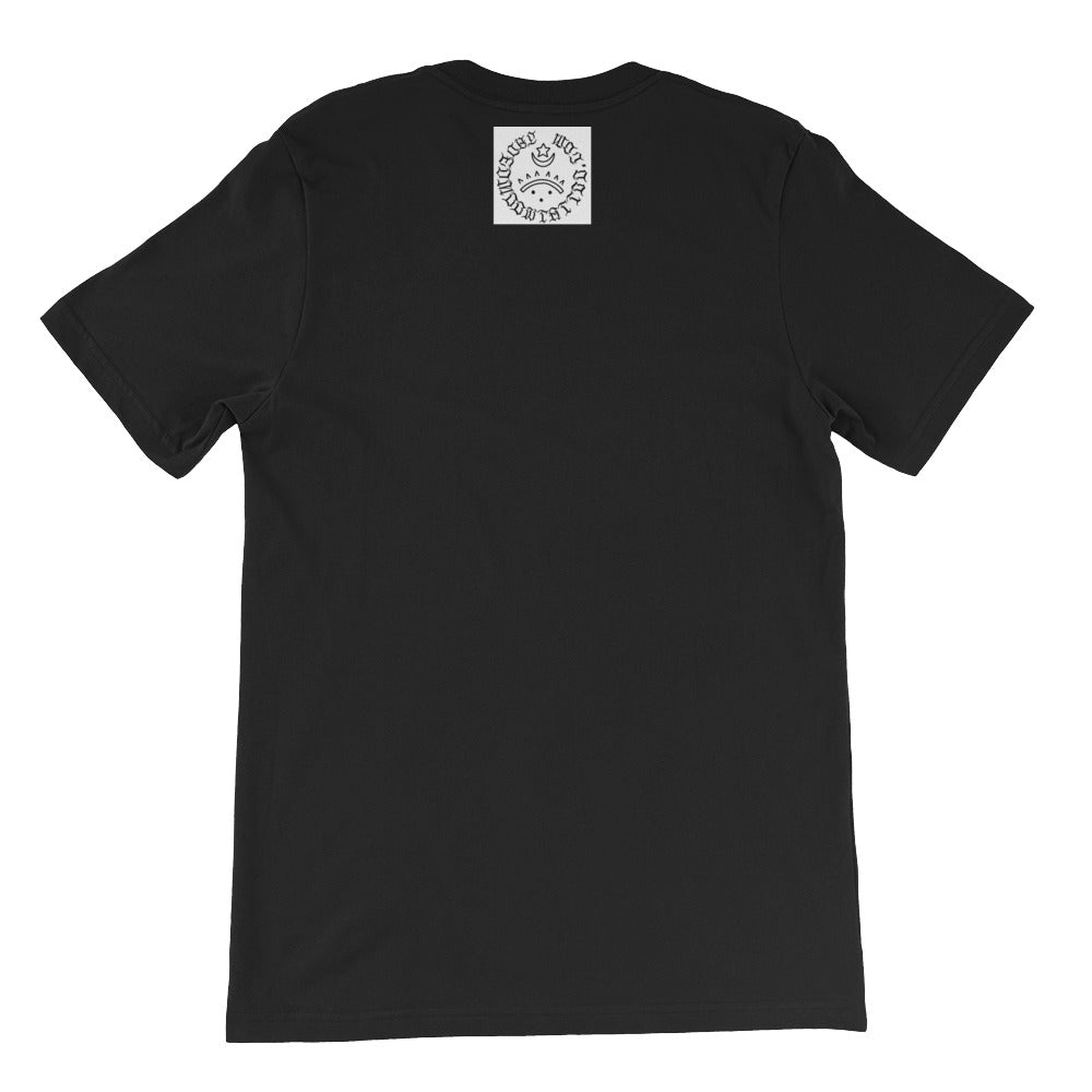 Killer Short-Sleeve Unisex T-Shirt