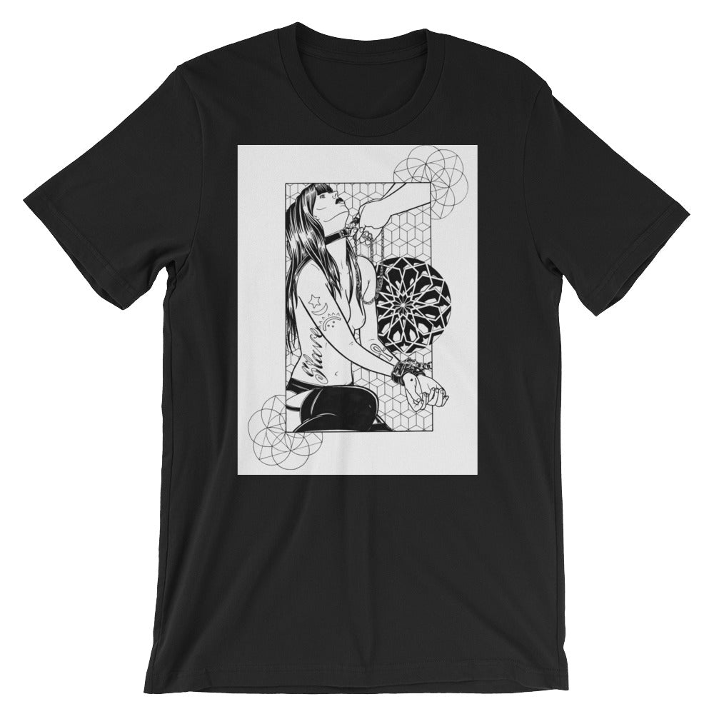 Slave Short-Sleeve Unisex T-Shirt