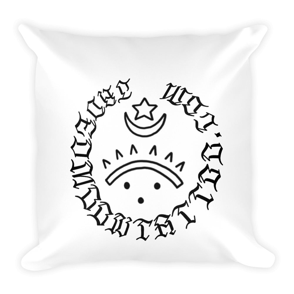 Bad mother fucker Pillow