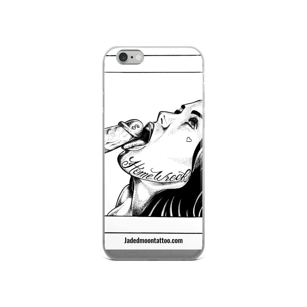 Blowin $$$ iPhone Case