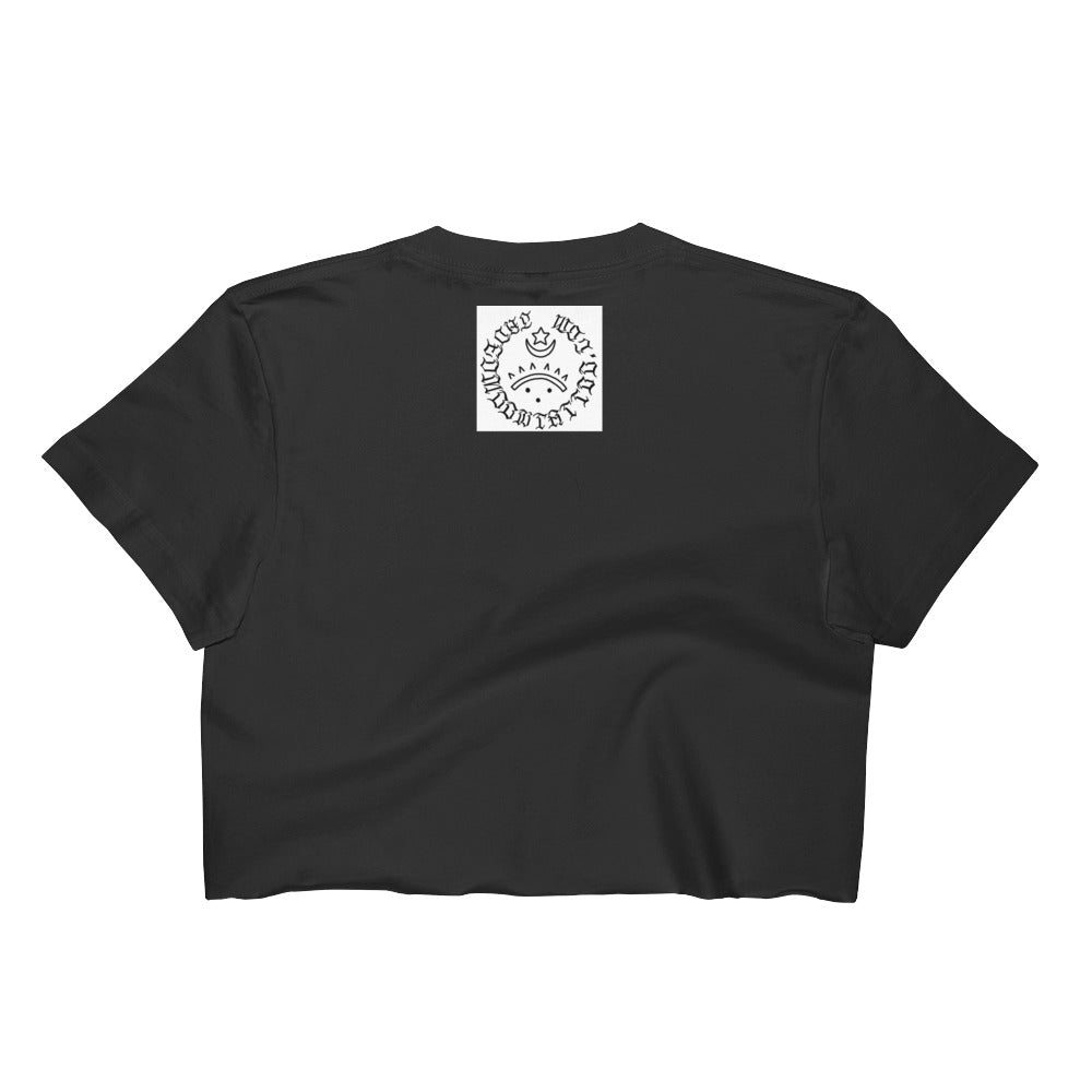 Innocent Women's Crop Top