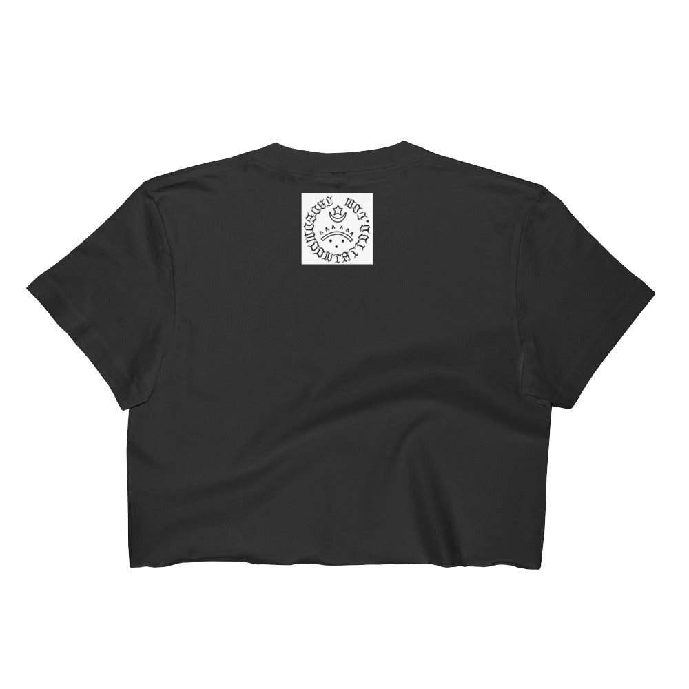 Ohm Women's Crop Top
