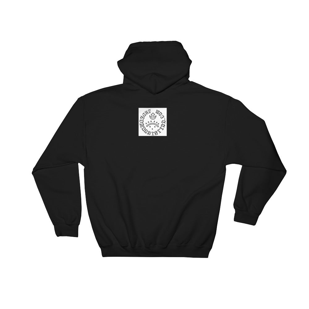 Stay on top Hooded Sweatshirt