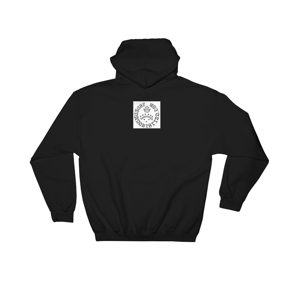 Ride or Die Hooded Sweatshirt