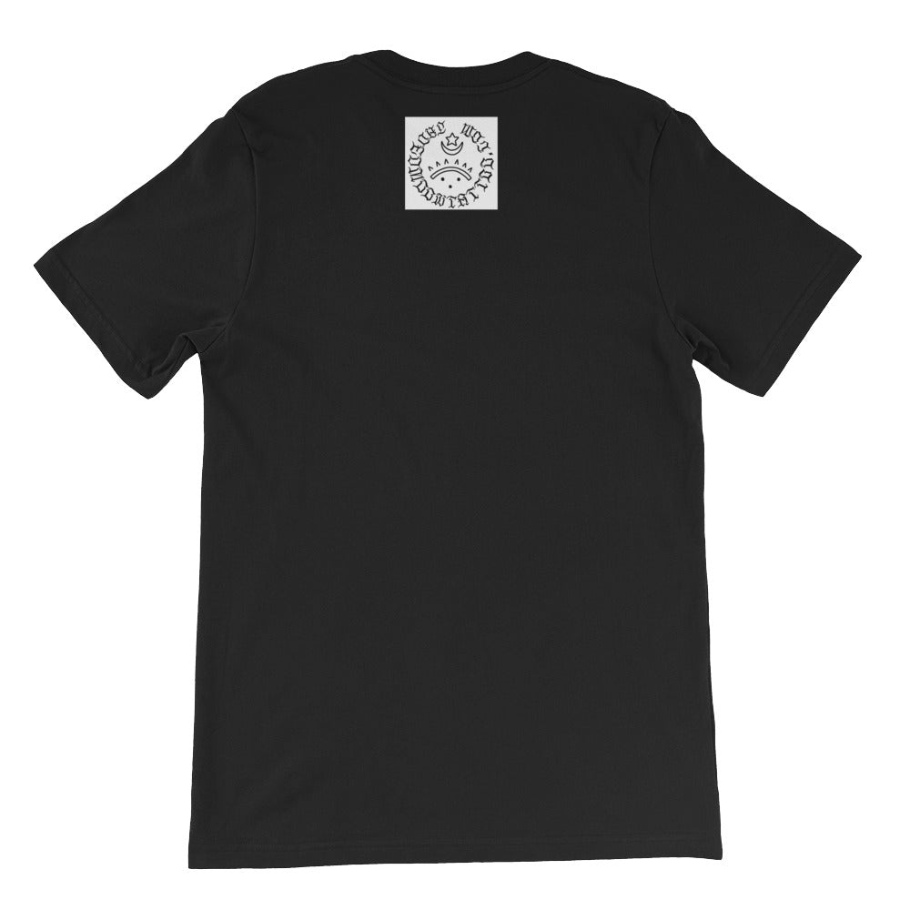 Stay on top Short-Sleeve Unisex T-Shirt