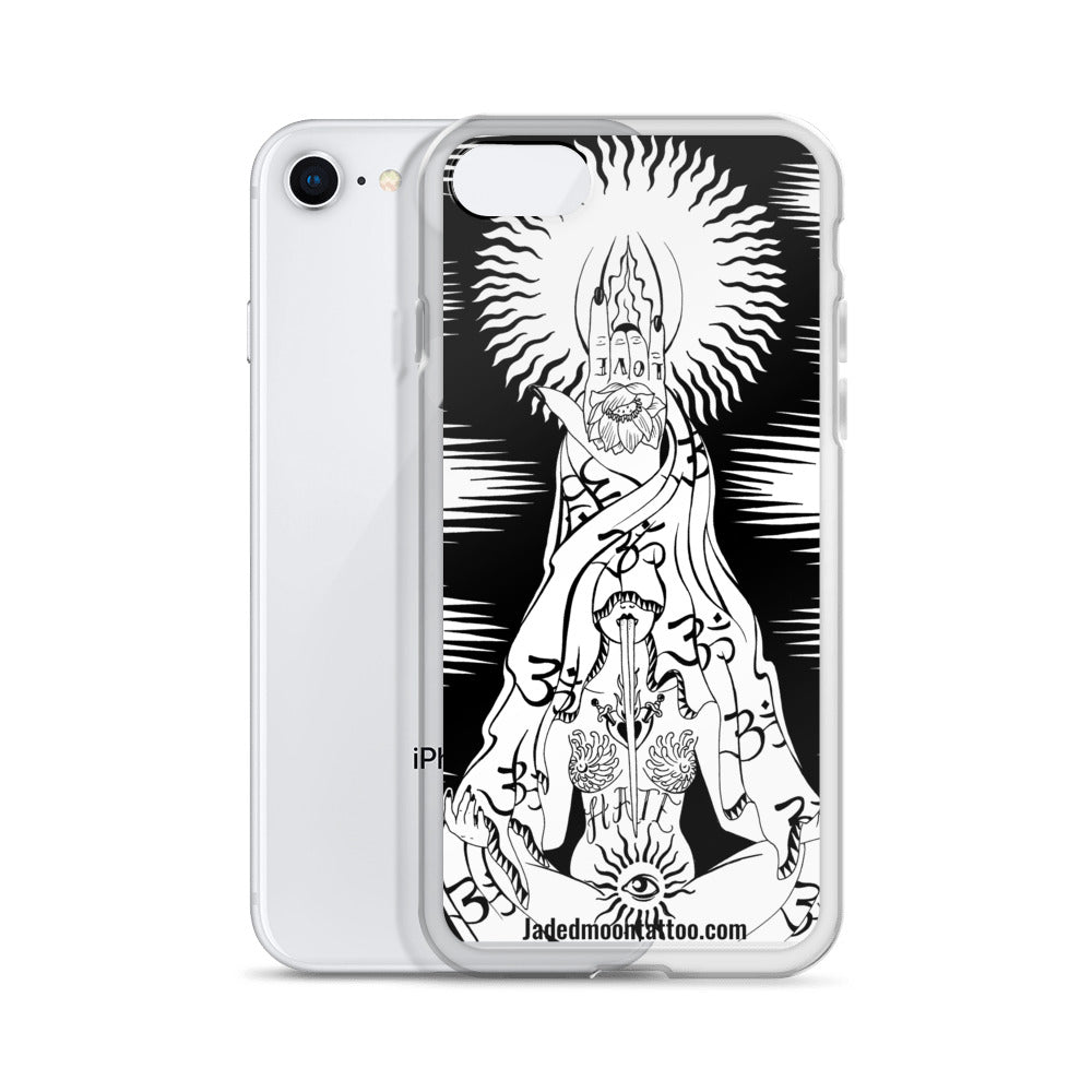 Ohm iPhone Case