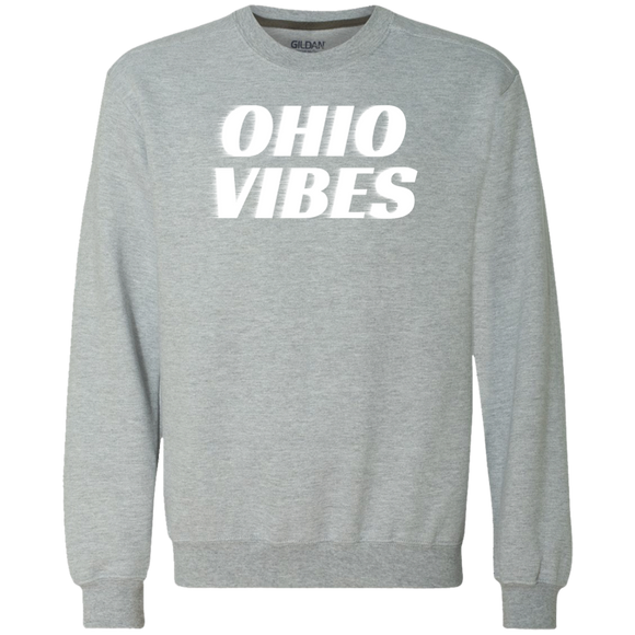 Ohio Vibes Crewneck Sweatshirt