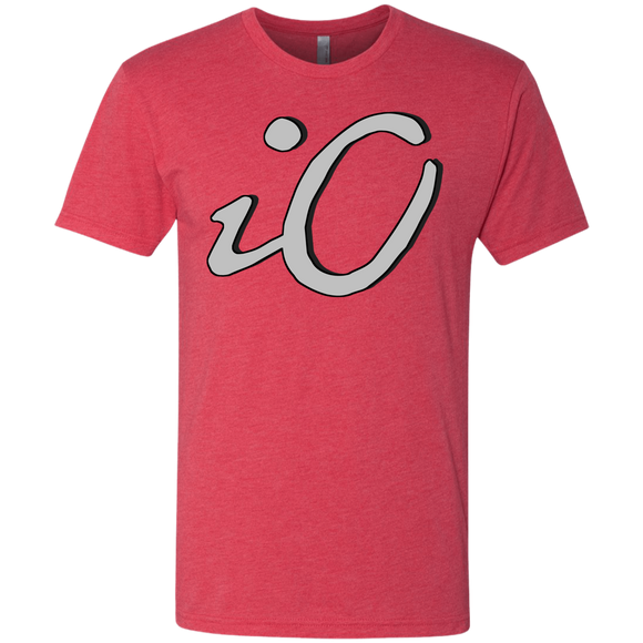 IO Biggest Fan T-Shirt