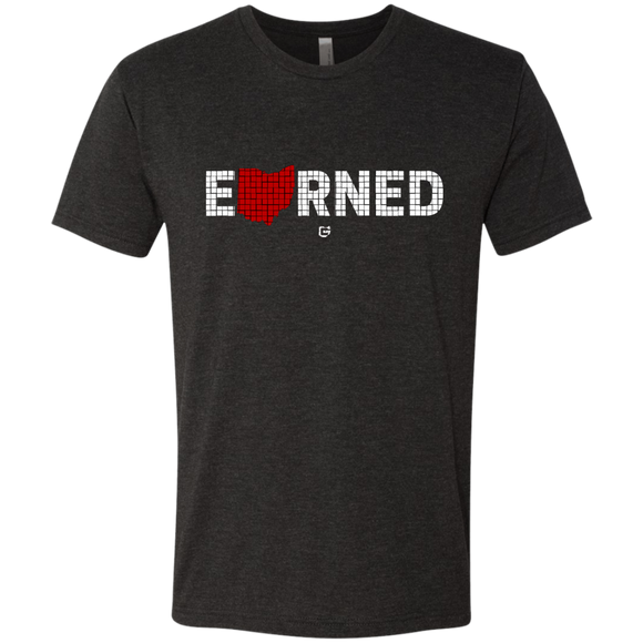 Earned Ohio Tee
