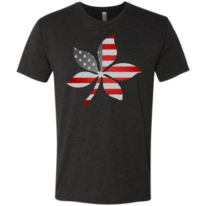 Buckeye Leaf Nation Tee