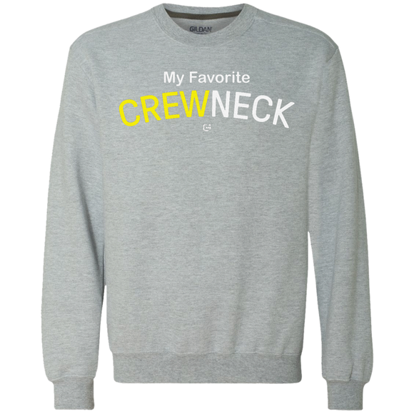 My Favorite Crewneck, Columbus Soccer Club Tee
