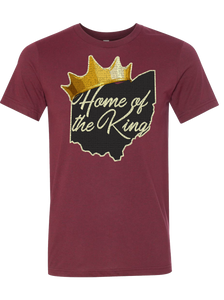 Home of the King Tee