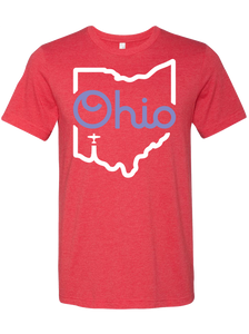 Birthplace of Avation Ohio Tee