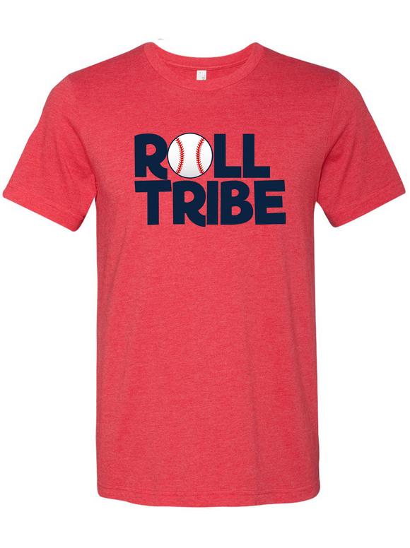 Roll Tribe Indians Tee