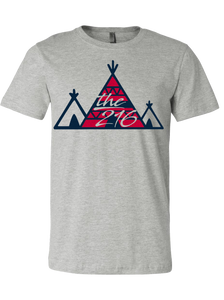 The 216 Tribe Tee