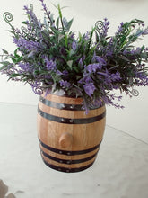 1-Liter Barrel Planter