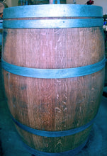 Wine Barrels - Finished Bordeaux