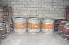 Puncheon Wine Barrels