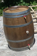 Rainbarrel Finished 2