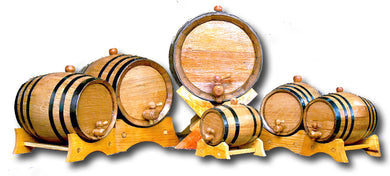 Small Barrels Assortment