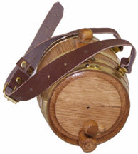 St Bernard Barrel and Collar