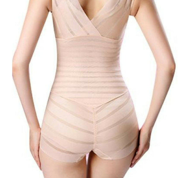 Women Sexy Shapewear Tummy Control Breast and Butt Lifter