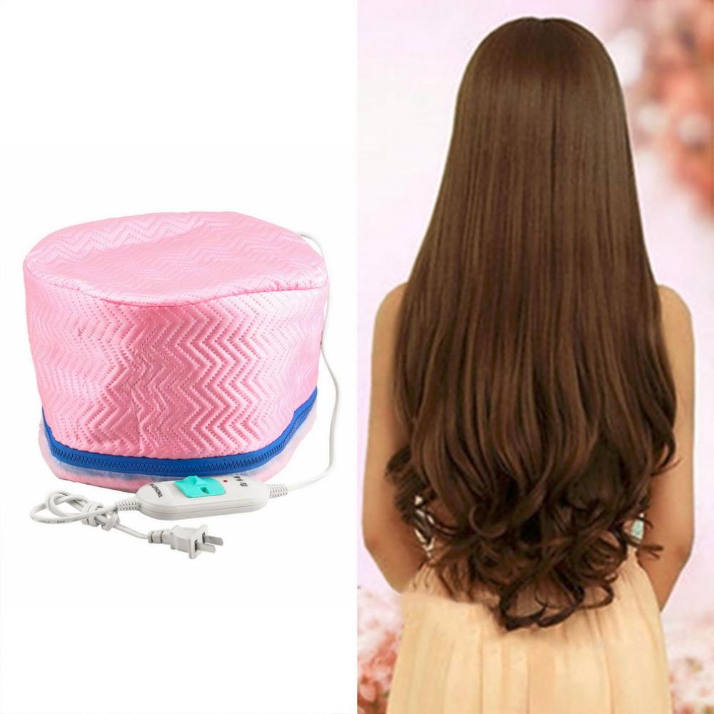 1pc Electric Hair Thermal Treatment Beauty Steamer