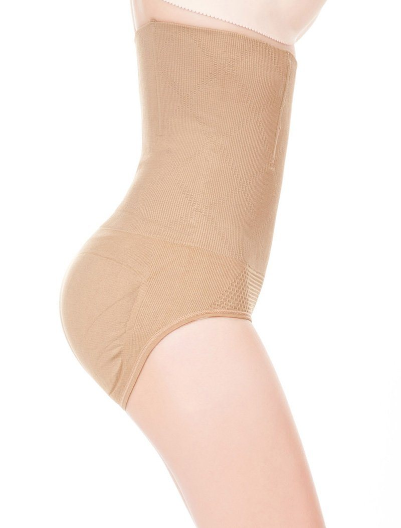 High Waist Body Shaper Panties seamless tummy Belly Control