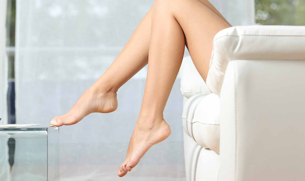 Best Hacks to Make Your Feet Look Radiant