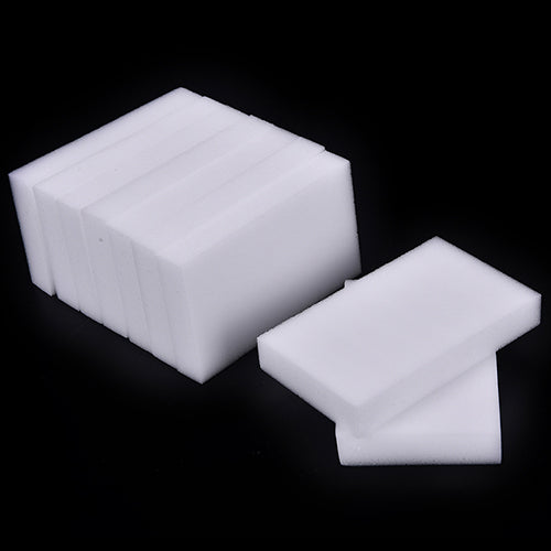 20Pcs White Magic Eraser Sponge