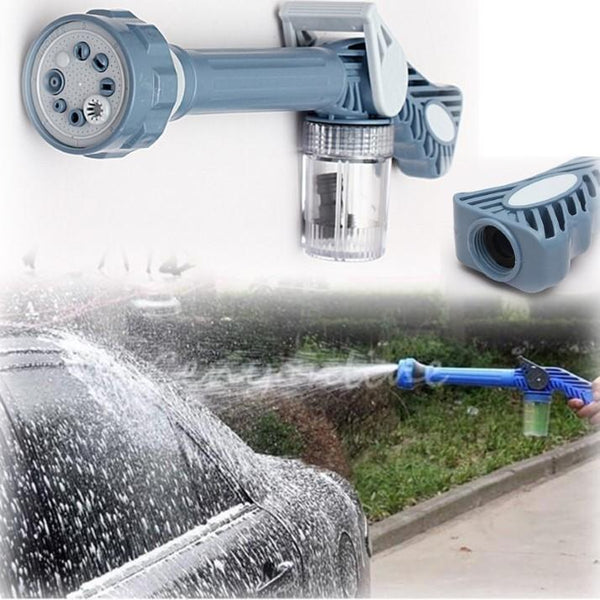 Jet Water 8-in-1 Multi-functional Nozzles