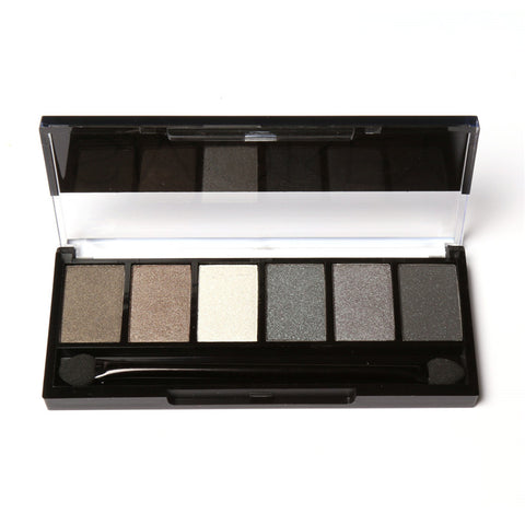 Focallure Ultimate Eye Shadow Palate #2