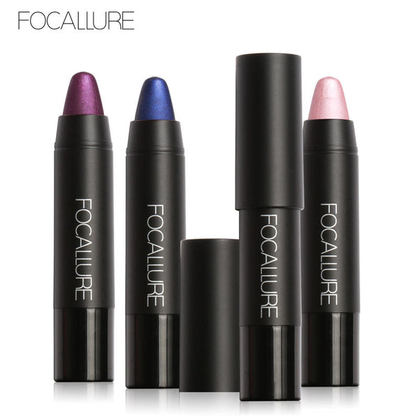 Focallure Matte Lipstick - #26 Salt Lake