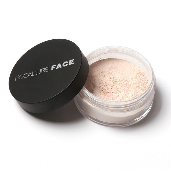 Focallure Face - Foundation Setting Powder #01