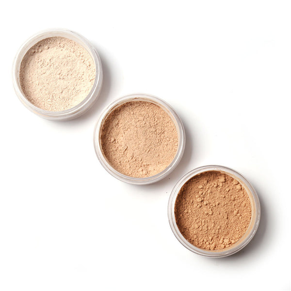 Focallure Face - Foundation Setting Powder #02