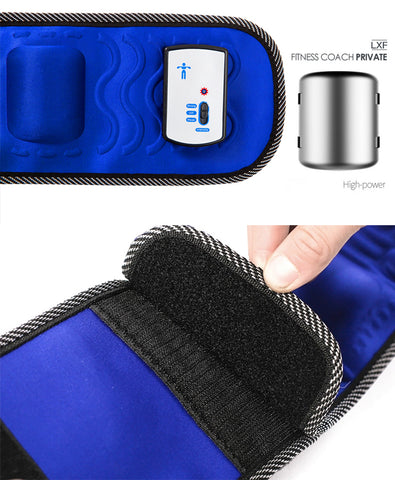 X5 Vibration Electric Slimming Belt