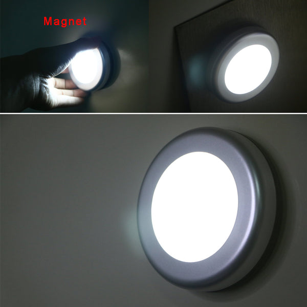 Ultrathin Motion Activated LED Nightlight