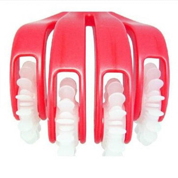 Anti Cellulite Rolling Hip Massager