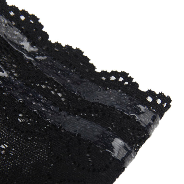 Lace Thigh Pocket