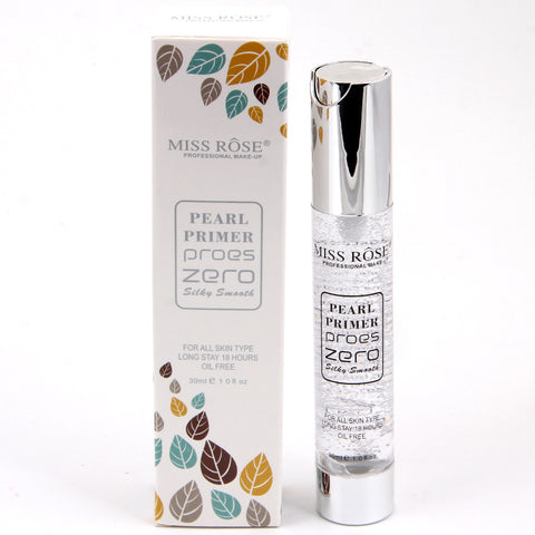 Pore-Away Invisible Matte Facial Primer