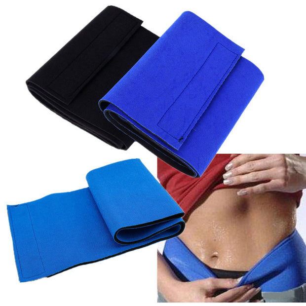 Slimming Sauna Waist Burner Belt