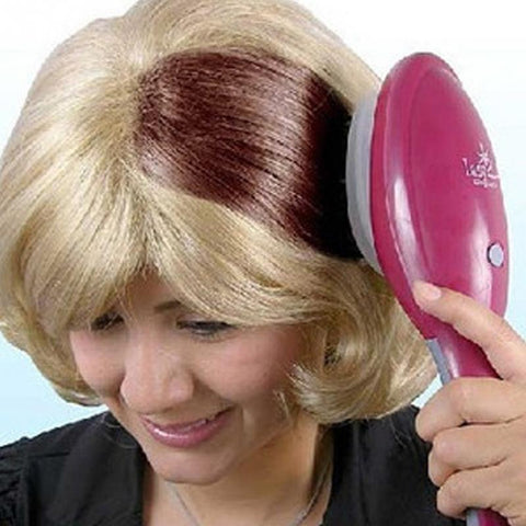 Professional Hair Colouring Brush