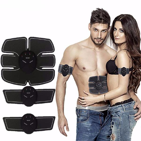Wireless Slimming Massage Belt