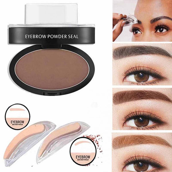 Professional Eyebrow Powder Stamp