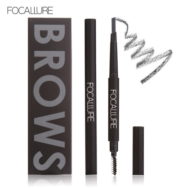 Focallure Double-Take® Brow Pencil #1