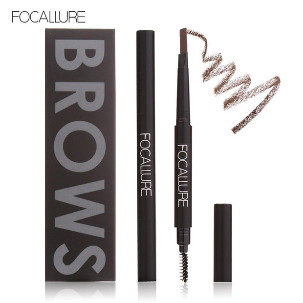 Focallure Double-Take® Brow Pencil #2
